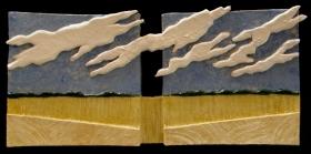 double panel field