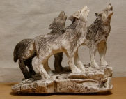 Howling Wolf Pack