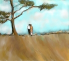Honeymoon 1947 ipastel
